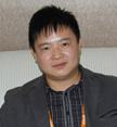 网风政企部总监许鑫