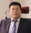 亿林网络总经理李璐昆